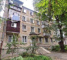 1-комн. квартира ул. Пандурилор 19.000 евро