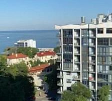 Своя квартира с видом на МОРЕ