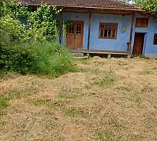Vând casă în satul Cihoreni, r-ul Orhei.