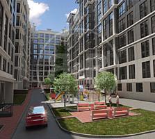 Apartament cu 2 camere, varianta albă, Ciocana 690 euro. m2Vă oferim .