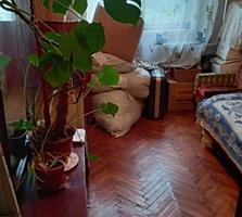 Продам двухкомнатную квартиру по ул. А. Донич д. 23, 2 этаж.