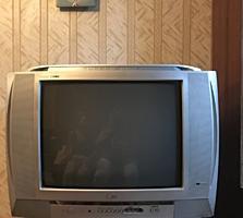 Продам телевизор б/ у
