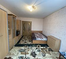Продаётся однокомнатная квартира по ул. Измаил, Кишинёв