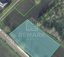 Se vinde teren pentru construcții, amplasat în Ialoveni, str. Mihai ..