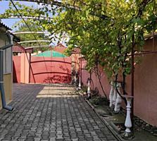 Продается капитальный дом Красные казармы