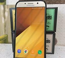 Samsung A7 Duos 2017.