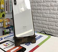 iPhone XS Max 64Gb White -475$ Доставка/Рассрочка