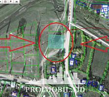 Spre vînzare teren pentru construcții, Criuleni, sat. Hrușova. ...