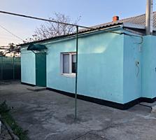 Продается дом с. Галициновка