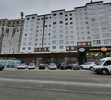 Cvartal Imobil va prezinta apartament cu 1 odaie amplasat intr-un ...