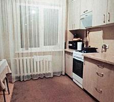 Vă prezentăm apartament cu 2 odai, bd. Moscovei, sectorul Riscani!  .