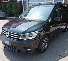 Volkswagen Caddy Maxxi Pasager 7 locuri