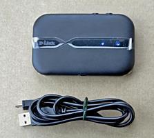 Мобильный 4G Wi-Fi роутер (модем)