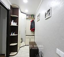 Alege liberatatea! Alege casa ta! Spre vânzare apartament în bloc ...
