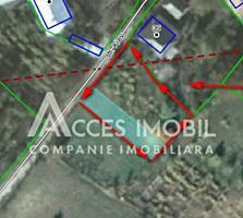 Investește inteligent! Spre vânzare lot de teren situat în Trușeni, .