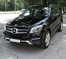 Mercedes GLE250 BLUETEC 4-Matic 2016 годa! 9G-Tronic PLUS! - 27950 EUR