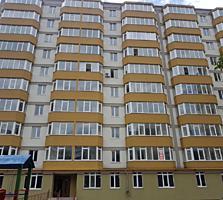 Spre vânzare apartament spațios în complex locativ nou, la pret bun!