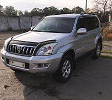 Продам Toyota Land Cruiser 120