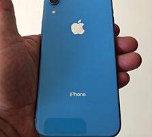 iPhone XR 64GB в отличном состоянии 395$
