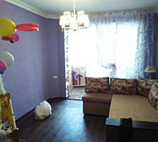 3к. квартира Бочарова 38000 у.е.