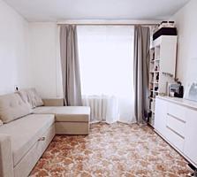 Продаю 1 комнатную квартиру, Сухой Фонтан, ул. Правды.