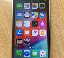 iPhone 5S, черный, 16 ГБ, CDMA/GSM