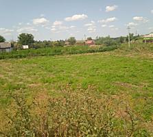 Продается участок земли