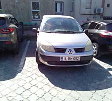 Renault Scenic 2005, 3300€