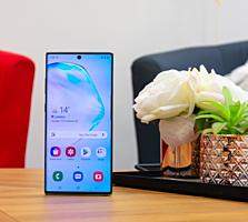 Samsung Galaxy Note 10 - Новый