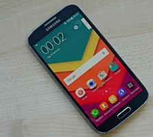 Galaxy S4 (CDMA+ GSM) 2 стандарта связи в отличном состоянии