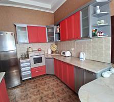 Продается дом в ремонтом в Лесках
