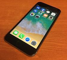 Продам iPhone 6 на 16GB, двух стандартный Состояния АККБ 100%(новый)