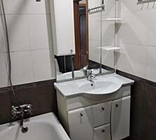 3-комнатная с евроремонтом 2/9 этаж, большая кухня, Бородинка