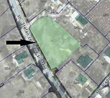 Spre vanzare teren pentru constructii cu amplasare ultracentrala pe ..