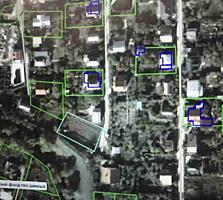 Vanzare teren amplasat in Mun.Chisinau, or.Vadul lui Voda!!! - ...