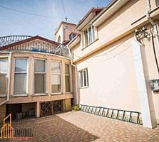 Se vinde casă cu 3 nivele în stil modern, amplasată în sectorul ...