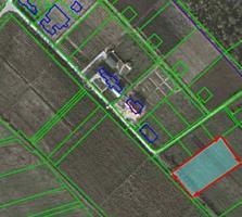 Spre vinzare teren pentru constructii cu amplasare in com.Cojusna, ...
