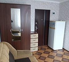 Cvartal Imobil iti prezinta apartament cu 1 odaie in sec. in sectorul