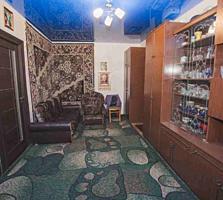 Va prezentam spre vinzare apartament cu 3 odai in sectorul Buiucani, .