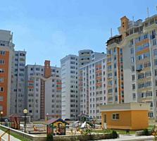 Se ofera spre vinzare apartament cu 2 odai in sectorul Buiucani, bd. .