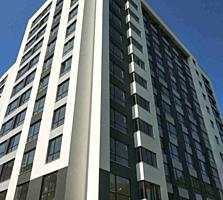 Se vinde apartamet cu 2 odai in sectorul Riscani, strada Alecu Russo.