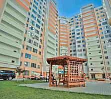 Se ofera spre vinzare apartament cu 2 odai in Centrul orasului. ...