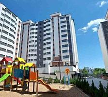 Se ofera spre vinzare apartament cu 1 odaie + living in sectorul ...