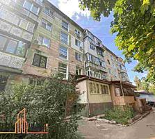 Se vinde apartament cu 1 odaie in sectorul Sculeanca, strada Ion ...