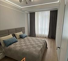 Va prezentam spre vinzare apartament cu 1 odaie + living in noul ...