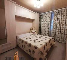 Se oferă spre vânzare apartament cu 2 odăi in sectorul Râșcani, ...