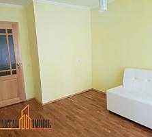 Va propunem spre vinzare apartament cu 3 odai in sectorul Centru al ..