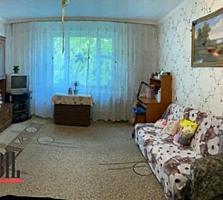 Se vinde apartament cu 3 odai in sectorul Ciocana, str. Igor Vieru. ..
