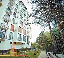Se oferă spre vânzare apartament cu 2 odai + living în sectorul ...