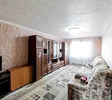 Vă propunem spre vînzare apartament cu 3 odai, amplasat în sect. ...